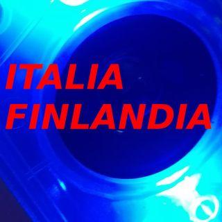 Domani gioca l'Italia