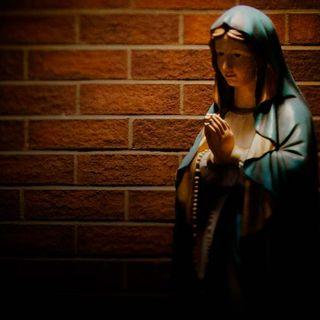 Necessidade da devoção à Santíssima Virgem Maria