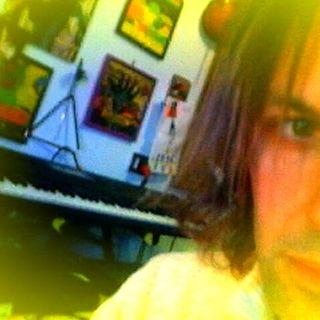 VIAGGIO DA SOLO IN UNA STANZA (Maxmex - album-suite @ 1995)
