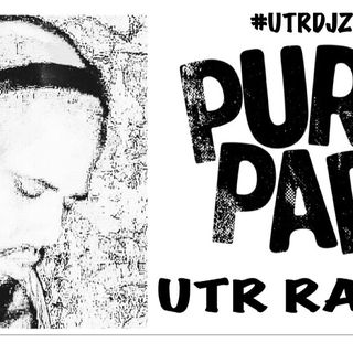 Puro Pari Mix On UTR Radio (Clean)
