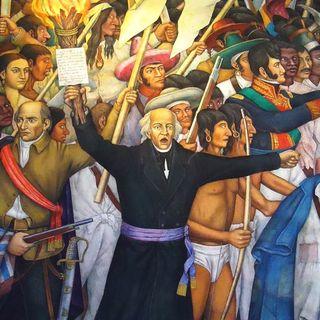 2da Etapa de la Independencia De México