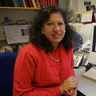 #spoleto Intervista a Maria Grazia Spillantini
