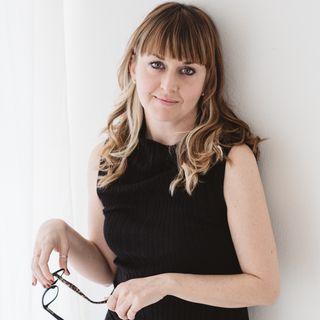 Nicoletta Travaini, Psicologa