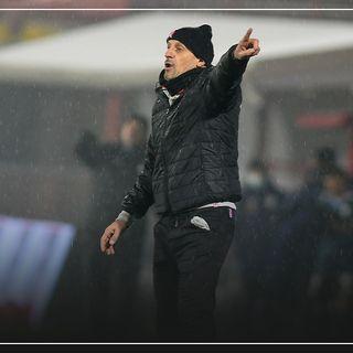 Lunedì Brescia-LR Vicenza: la prima gara del 2021 per il Lane