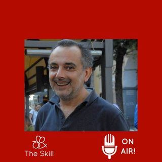 Skill on Air - Fabrizio D'Esposito