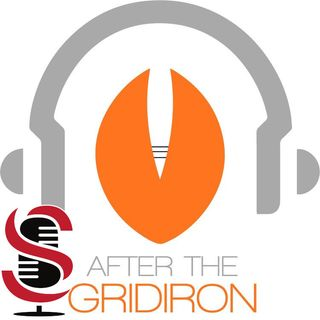 89. Guest: Lyle Green, After the Gridiron Podcast Host