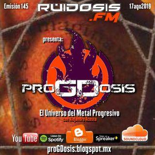 proGDosis 145 - 17ago2019 - Eclectic Spawn