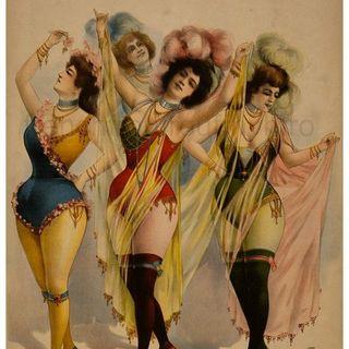 Burlesque? Because You Already Know You're A Star