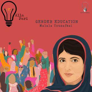 Ep.1 - Gender Education Gap