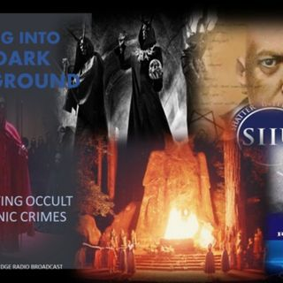 CONFRONTING INVESTIGATING SATANIC OCCULT CRIMES PART 1