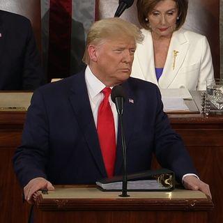 Episode 804 | Trump The Master Manipulator | Iowa Caucus Ridiculousness