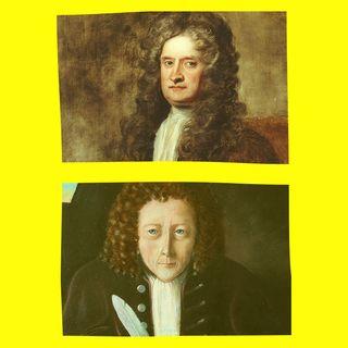 Puntata 0. Newton vs Hooke