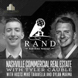 RPP - Nashville Commercial Real Estate with Tyler Cauble