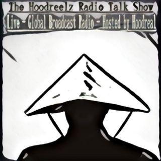 "The Hoodreelz Radio Talk Show - Episode 1 ""Preparation"""