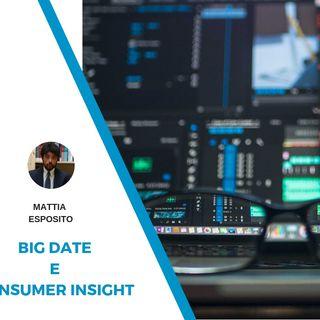 Consumer Insight e Big Data