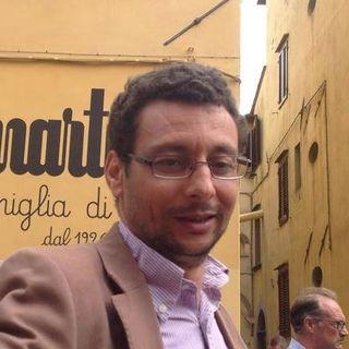 #corridoiumanitari - Moez Chemkhi - Mediatore interculturale