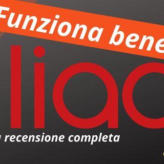 Recensione Iliad. Come funziona Iliad? La review completa di UpGo.news