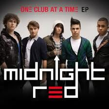 Midnight Red Calls Up!!