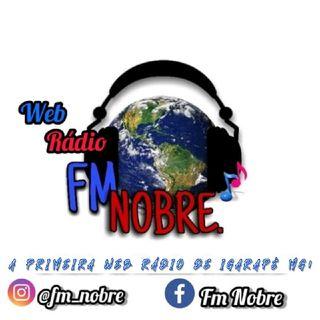 WEB RÁDIO FM NOBRE- 16/09 QUINTOU PART. VEREADOR RAFAEL WEBERT