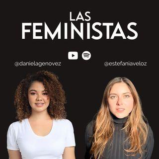 Youtubers machistas detenidos en El Salvador y Mexico. Daniela Genovez y Estefania Veloz.