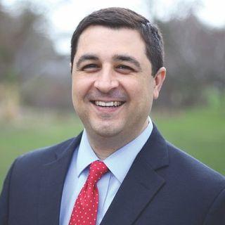 Democratic AG Candidate Josh Kaul