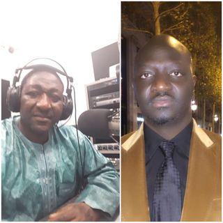 La Voix Des Immigrés avec Alassane Djigo sur Le Covid-19, le Vaccin et le Climat Social au Sénégal.