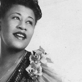 Ella Fitzgerald Radio Broadcast