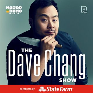 Spoons, Restaurant Recs, and Fly Fishing. Plus: Huey Lewis! | The Dave Chang Show