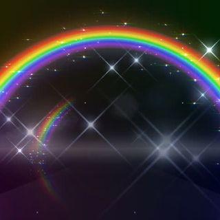 Chapter 16 - Rainbow In The Dark