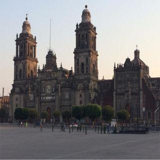 Las iglesias en CDMX podrían reabrir el 20 de julio