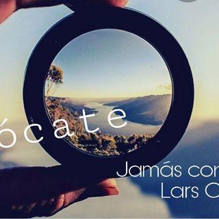 Episodio 7 - Lars CG ENFOCATE