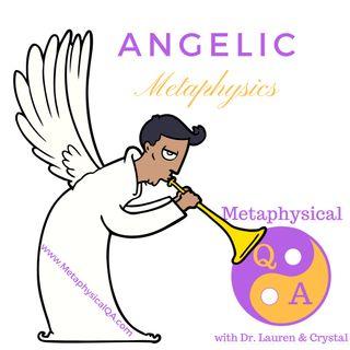 Angelic Metaphysics
