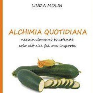 LA BELLEZZA COLLATERALE con LINDA MOLIN