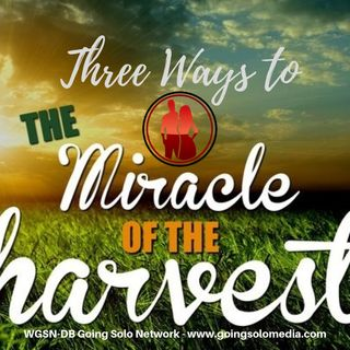 3 Ways to the Miracle Harvest - Part 2 - Davida Smith
