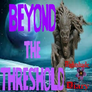 Beyond the Threshold | Wendigo Story | Podcast