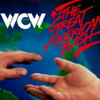 ENTHUSIATIC REVIEWS #201: WCW Great American Bash 1992 Watch-Along