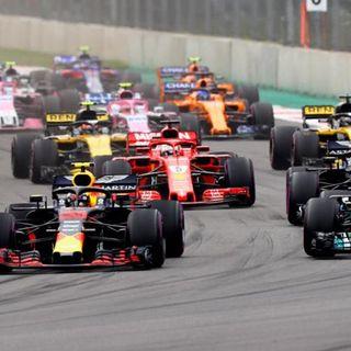 Historia de la Formula 1