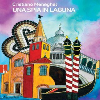 CRISTIANO MENEGHEL - RADIO CONCLAS