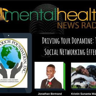 Driving Your Dopamine: The Social Networking Effect with Jonathan Bertrand