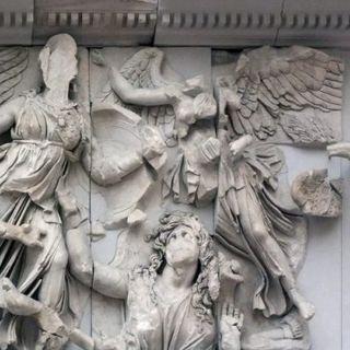 L' età ellenistica