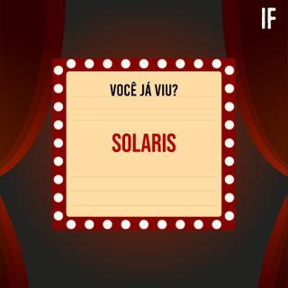 #12 - Solaris