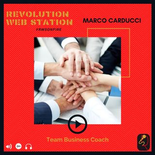 INTERVISTA MARCO CARDUCCI - TEAM BUSINESS COACH