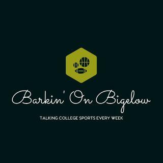 Barkin' on Bigelow