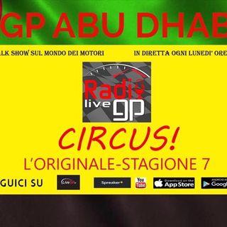 Circus! - Puntata 282