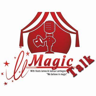 2021.08.26 | Magic Talk Featuring Brittani Prenger