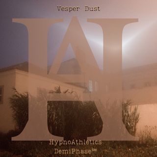 Vesper Dust: Meditation, Concentration, Focus And Clarity - Ambient Sound For Study, Creativity And Work