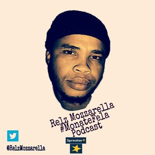 Episode 2 - #MonateFela With FAYA FLEX Discussing The Whole Wrecking Crew And How Mzansi Hip Hop Is No Longer Popping Like Before.