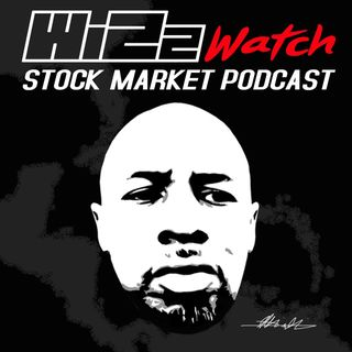 Wizzwatch Stock Market Podcast Vol. 03