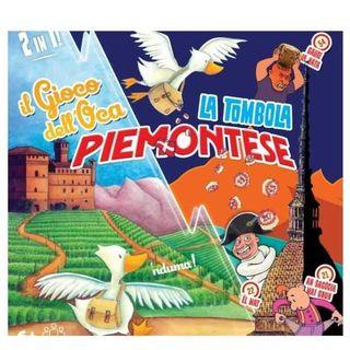 Il crowdfunding per l'OcaTombola Piemontese