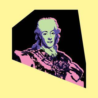 Gustav III - skandaler, sexstrul och statskupper